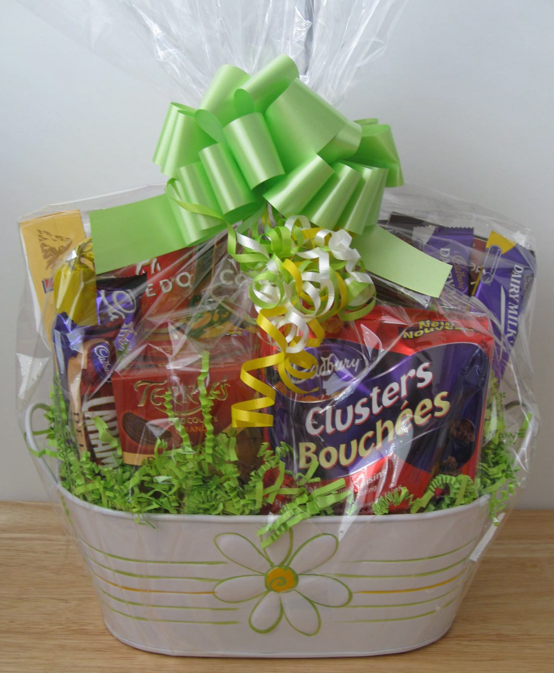 The perfect easter basket wendi hiebert easter negle Gallery